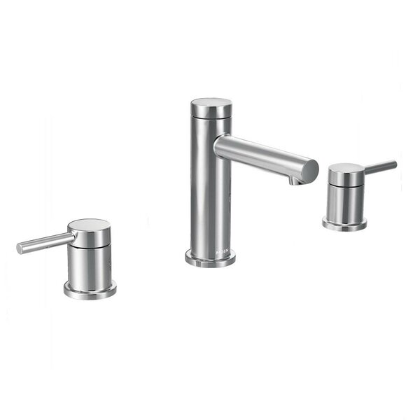Align Widespread Bathroom Faucet by Moen