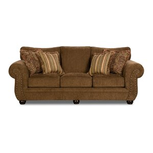 Compare prices Red Barrel Studio Simmons Upholstery Stuart Sofa