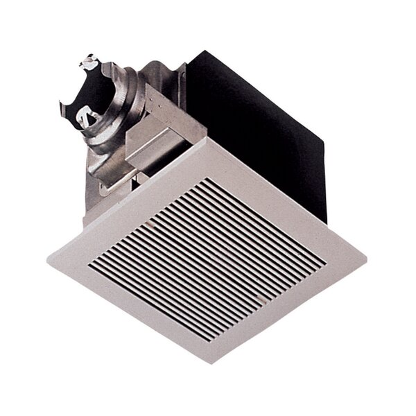 WhisperCeiling 290 CFM Energy Star Bathroom Fan by Panasonic®