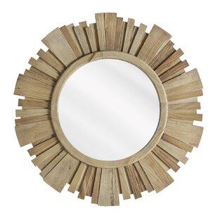Mistana Accent Mirror