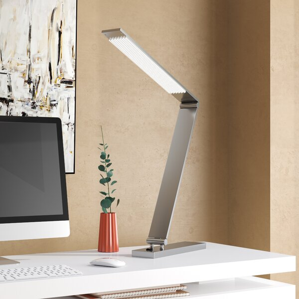 Cremorne LED 28 Desk Lamp by Wade Logan
