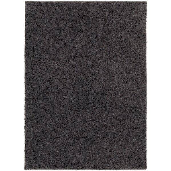 Hanson Grey Area Rug by Threadbind