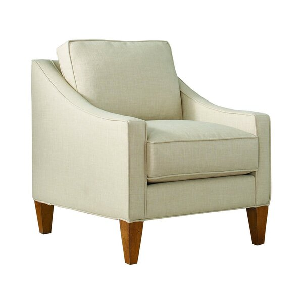 Jermaine Occasional Armchair by Braxton Culler