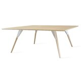 Clarke Coffee Table by Tronk Design