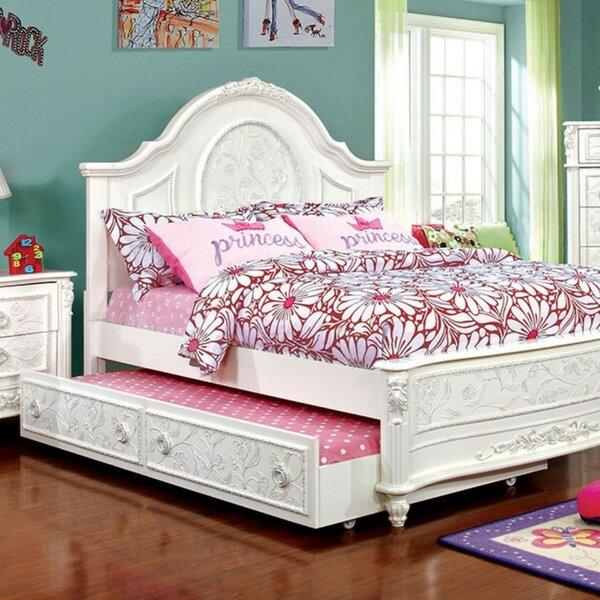 Ironton Fairy Tale Platform Bed by Harriet Bee