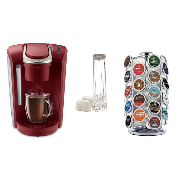 K80 K-Select™ Brewer Coffee Maker (Set of 3) by Keurig