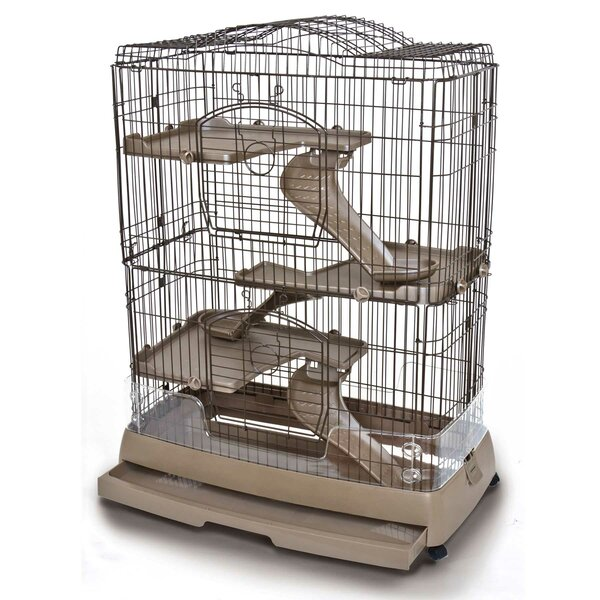 Clean Living Cage 4.0 by Ware Manufacturing