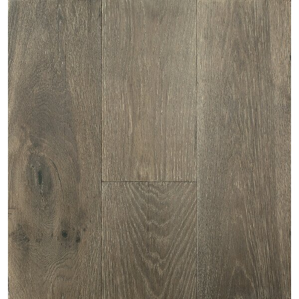 London 7-1/2 Engineered Oak Hardwood Flooring in Fulham by Forest Valley Flooring
