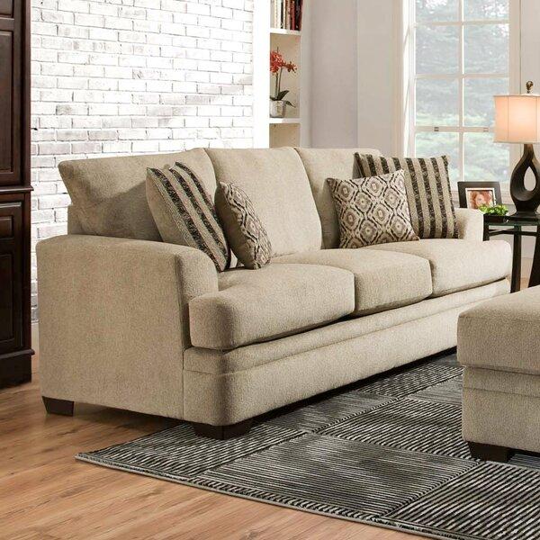 Review Calexico Sofa