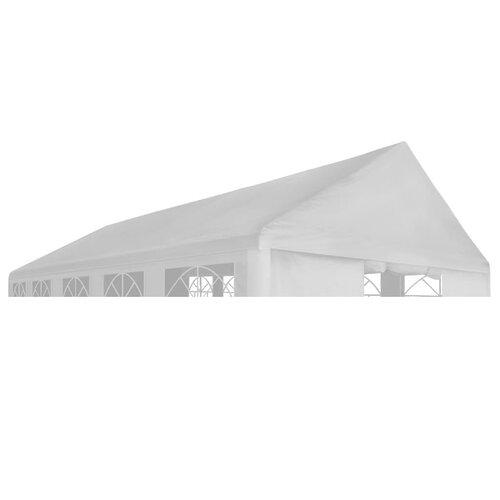 Ersatzvordach Freeport Park Größe: 400cm B x 300cm T x 300cm T   Baumarkt > Modernisieren und Baün > Vordächer   Freeport Park