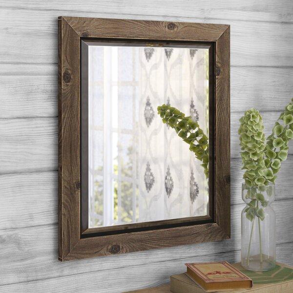 Alyssa Accent Wall Mirror by Laurel Foundry Modern Farmhouse