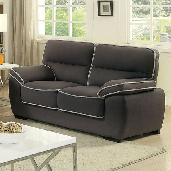Ritner Loveseat by Latitude Run