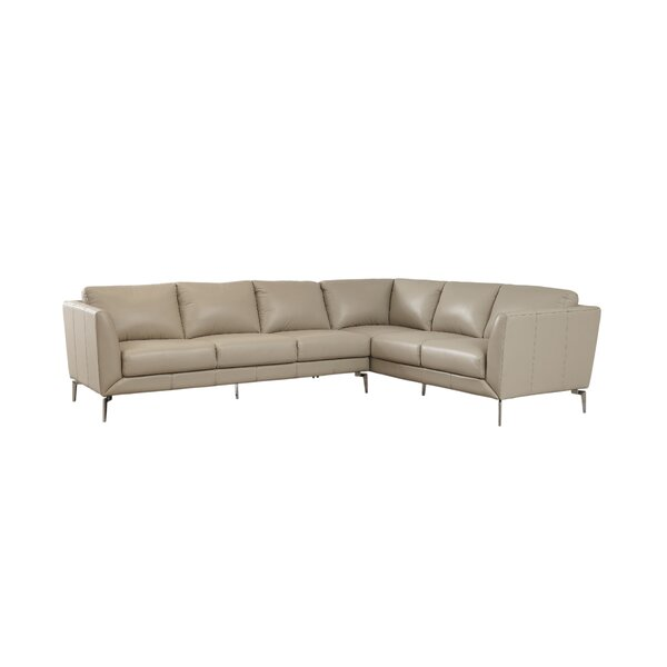 Keene Modular Sectional by Orren Ellis