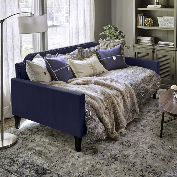 Burkett Twin Daybed by House of Hampton