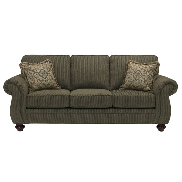 Broyhill Cassandra Sofa Reviews Wayfair - Broyhill emily sofa