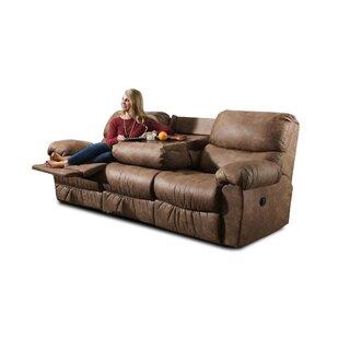 Alviso Reclining Sofa by Loon Peak SKU:BA899358 Information