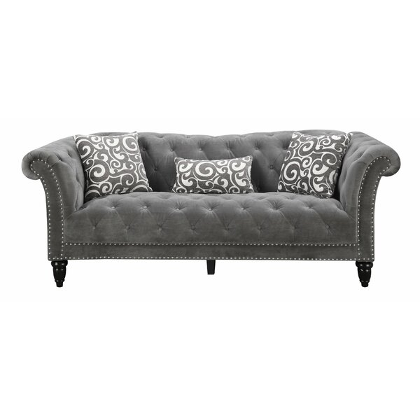 Narcisse Sofa by One Allium Way