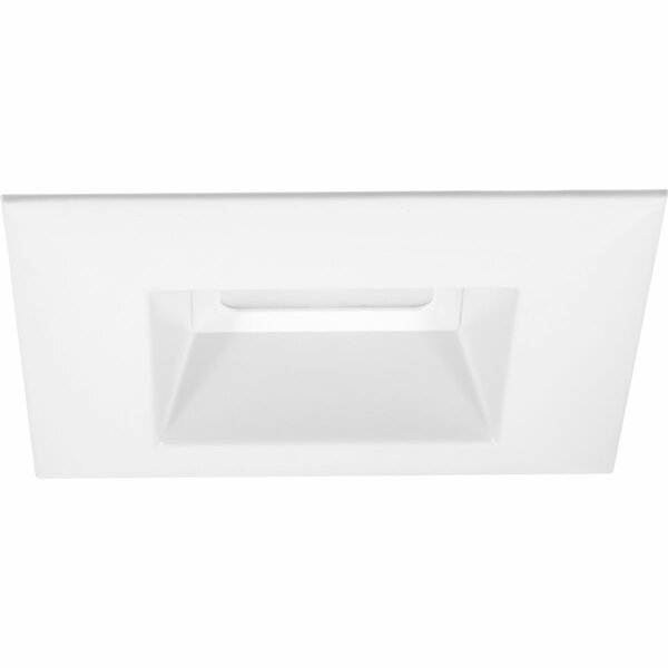 5 LED Square Recessed Trim by Progress Lighting