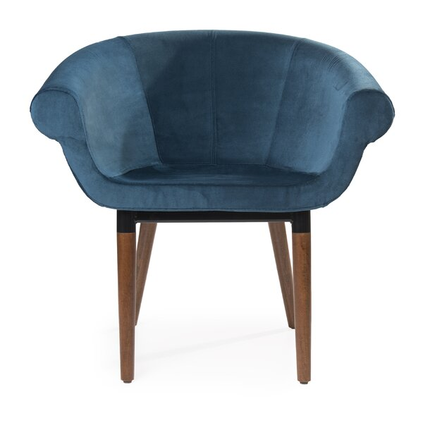 Mccary Barrel Chair by Ivy Bronx