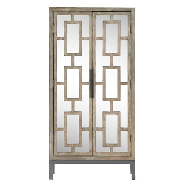 Hayworth 2 Door Accent Cabinet by Tommy Hilfiger Tommy Hilfiger
