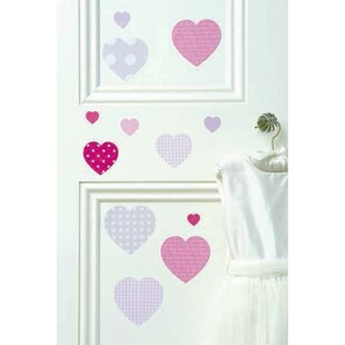 Sweethearts Nursery and Bedroom Wall Decal By Fun To See