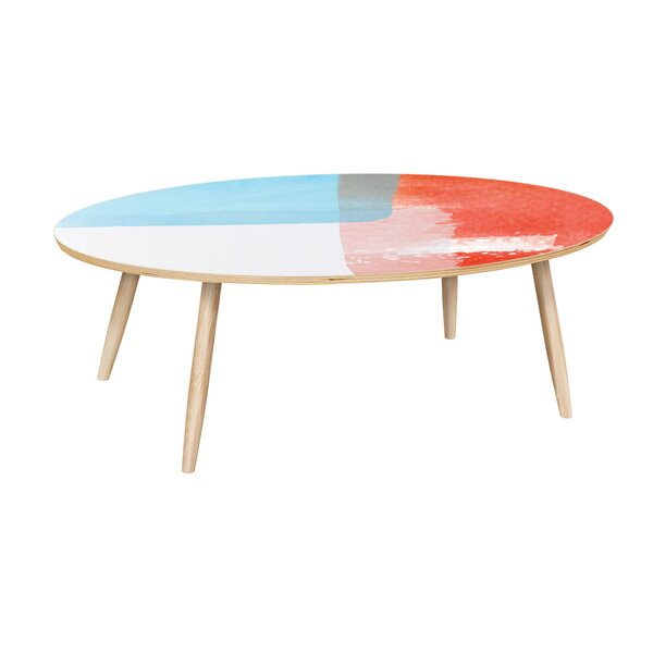 Falcone Coffee Table By Corrigan Studio