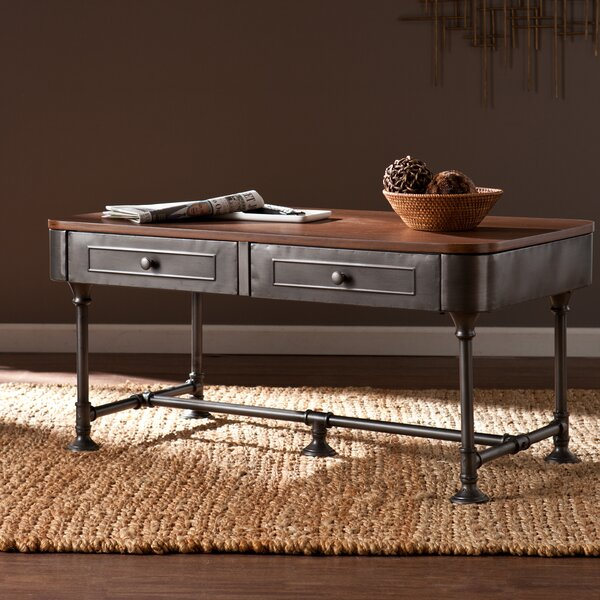 Raynott Coffee Table by Wildon Home®