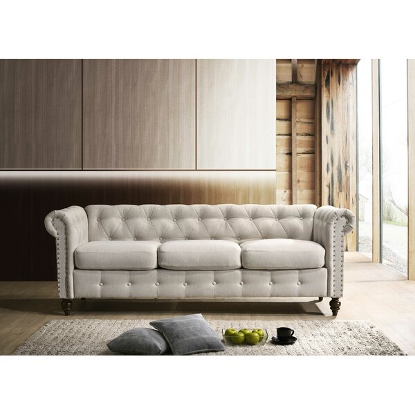 Sequoia Sofa by Canora Grey