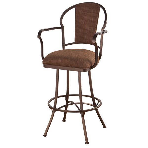 Charleston 30 Swivel Bar Stool by Callee