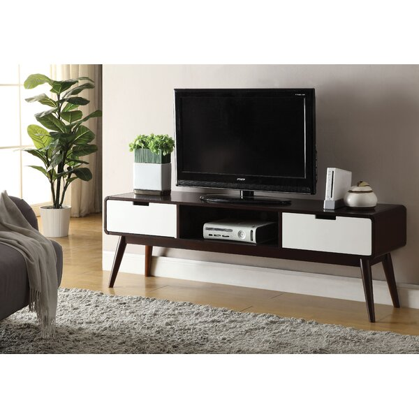 Henriksen TV Stand For TVs Up To 65