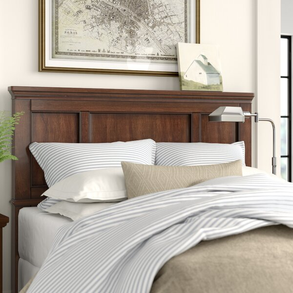 Borden Panel Headboard By Three Posts by Three Posts Read Reviews