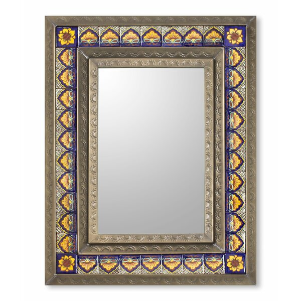 Medium Accent Mirror by Novica