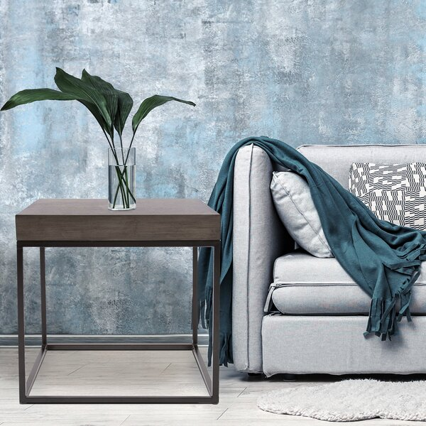 Cayucos End Table By Latitude Run