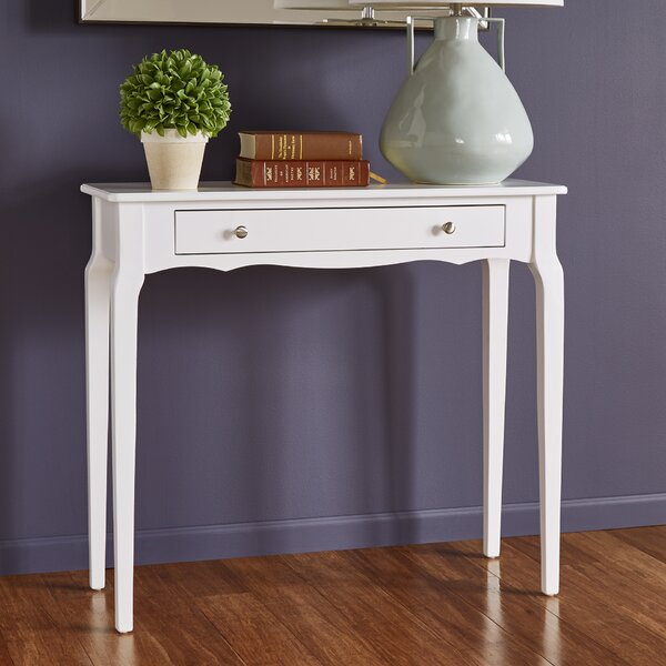 Fabius Console Table by Three Posts