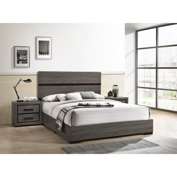 Werts Standard Bed by Orren Ellis