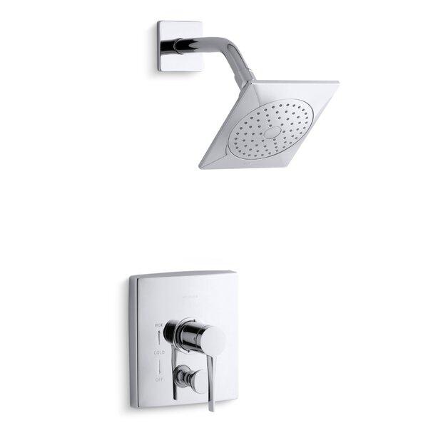 Stance Rite-Temp Shower Trim by Kohler