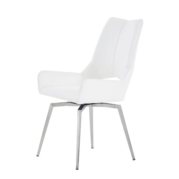 Kimbell Bucket Upholstered Dining Chair by Brayden Studio