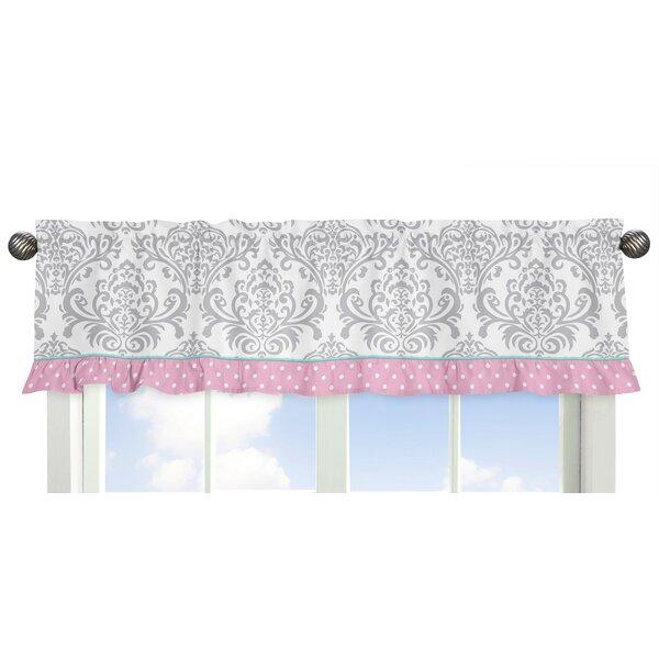Skylar Window Valance by Sweet Jojo Designs