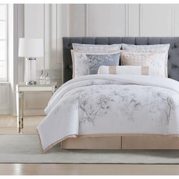 Riva Cotton Printed Comforter Set