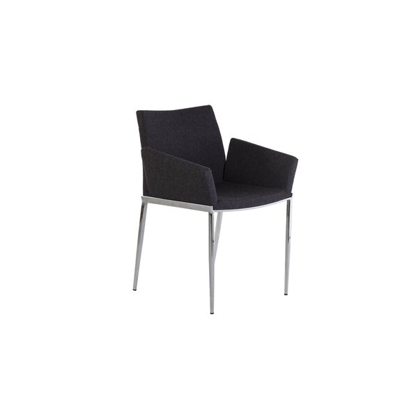 Manzoni Guest Chair by Stilnovo