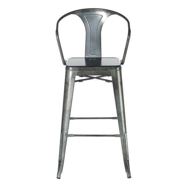30.25 Bar Stool by Joseph Allen