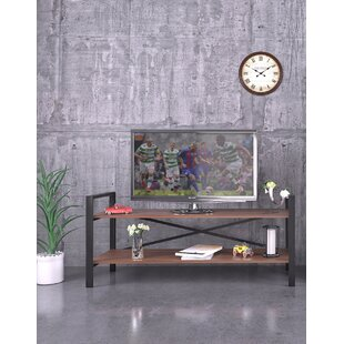 Sipos TV Stand for TVs up to 48 by 17 Stories