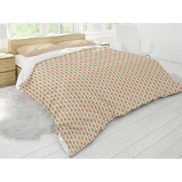 Guatemoc Comforter Set