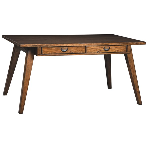 Irving Dining Table by Modern Rustic Interiors