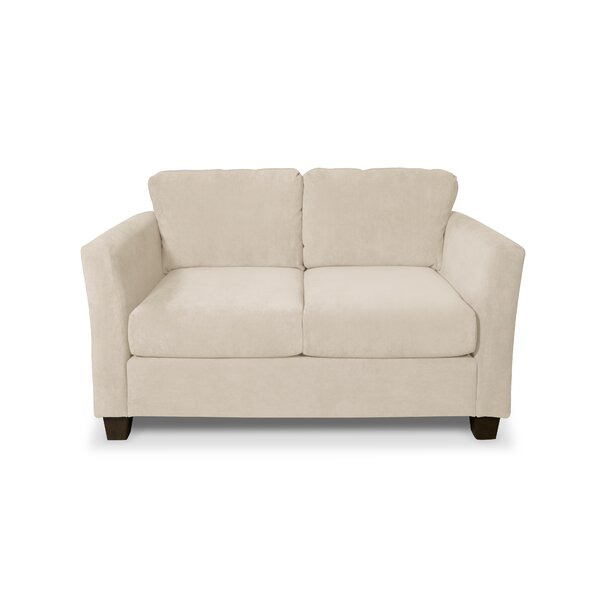 Edward Loveseat by Gregson Classics