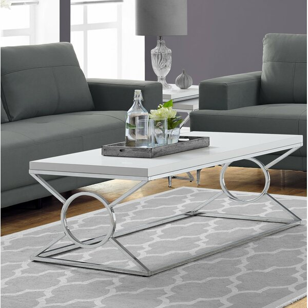 Haywa Coffee Table by Mercer41