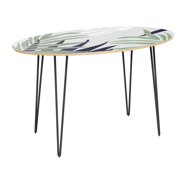 Mette Dining Table by Wrought Studio