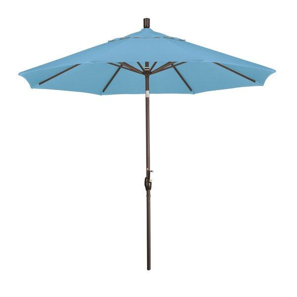 Spiegel 9' Market Umbrella by Darby Home Co