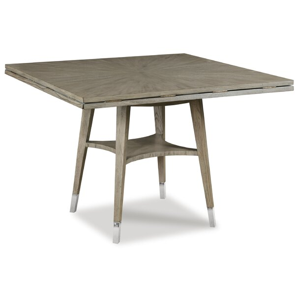 Carlton Dining Table by Woodbridge Furniture Woodbridge Furniture