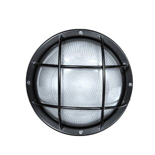 Affordable Winton 1-light Outdoor Bulkhead Light By Cocoweb